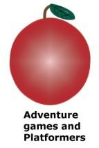 adventure and platformers